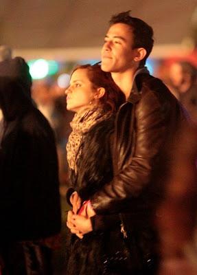 Emma Watson Boyfriend