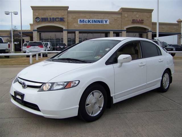 car galery honda civic extended warranty