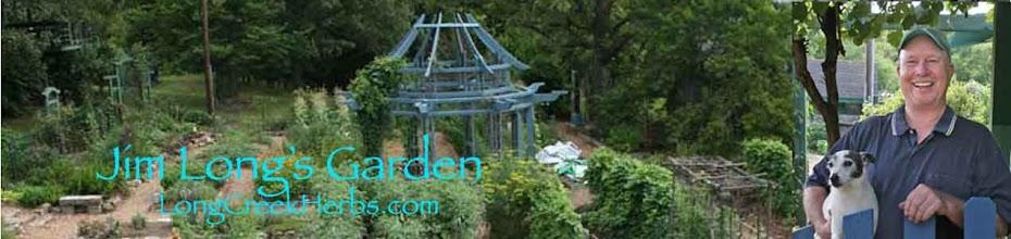 Jim Long's Garden