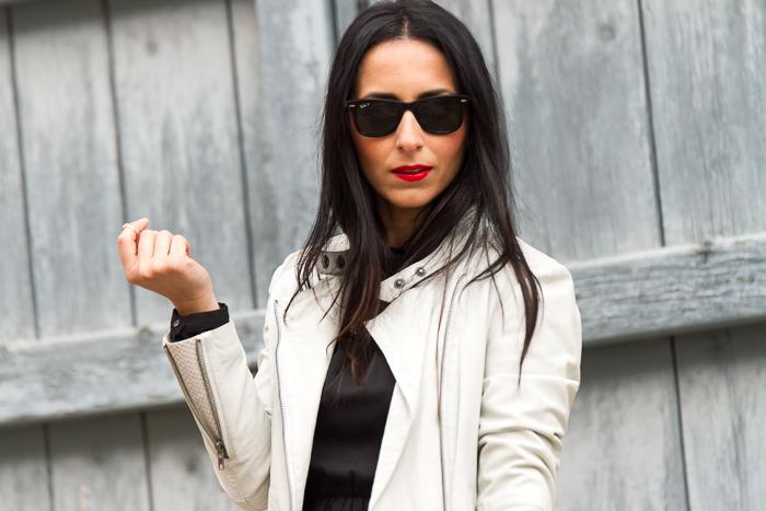 Bloguera moda y belleza española