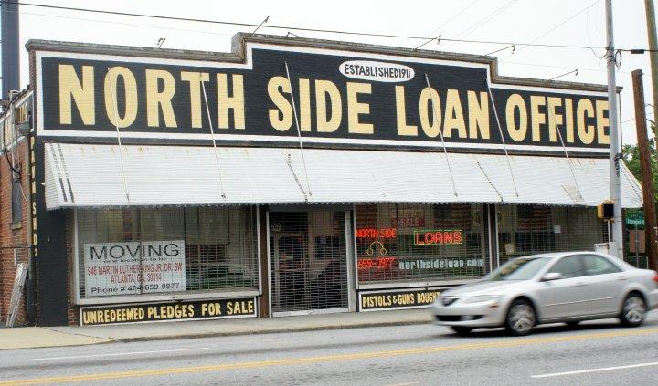 Image Result For Pawn Shop Atlanta