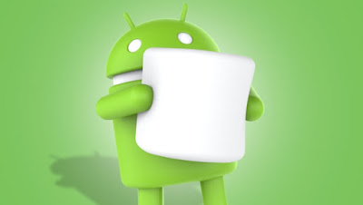 Newest Android Vesion 6.0 Marshmallow Preview