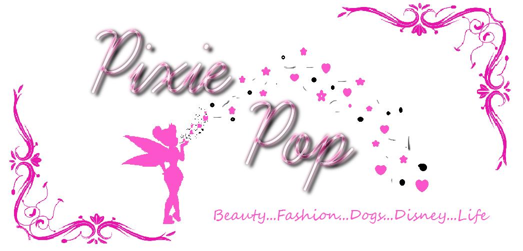 Pixie Pop