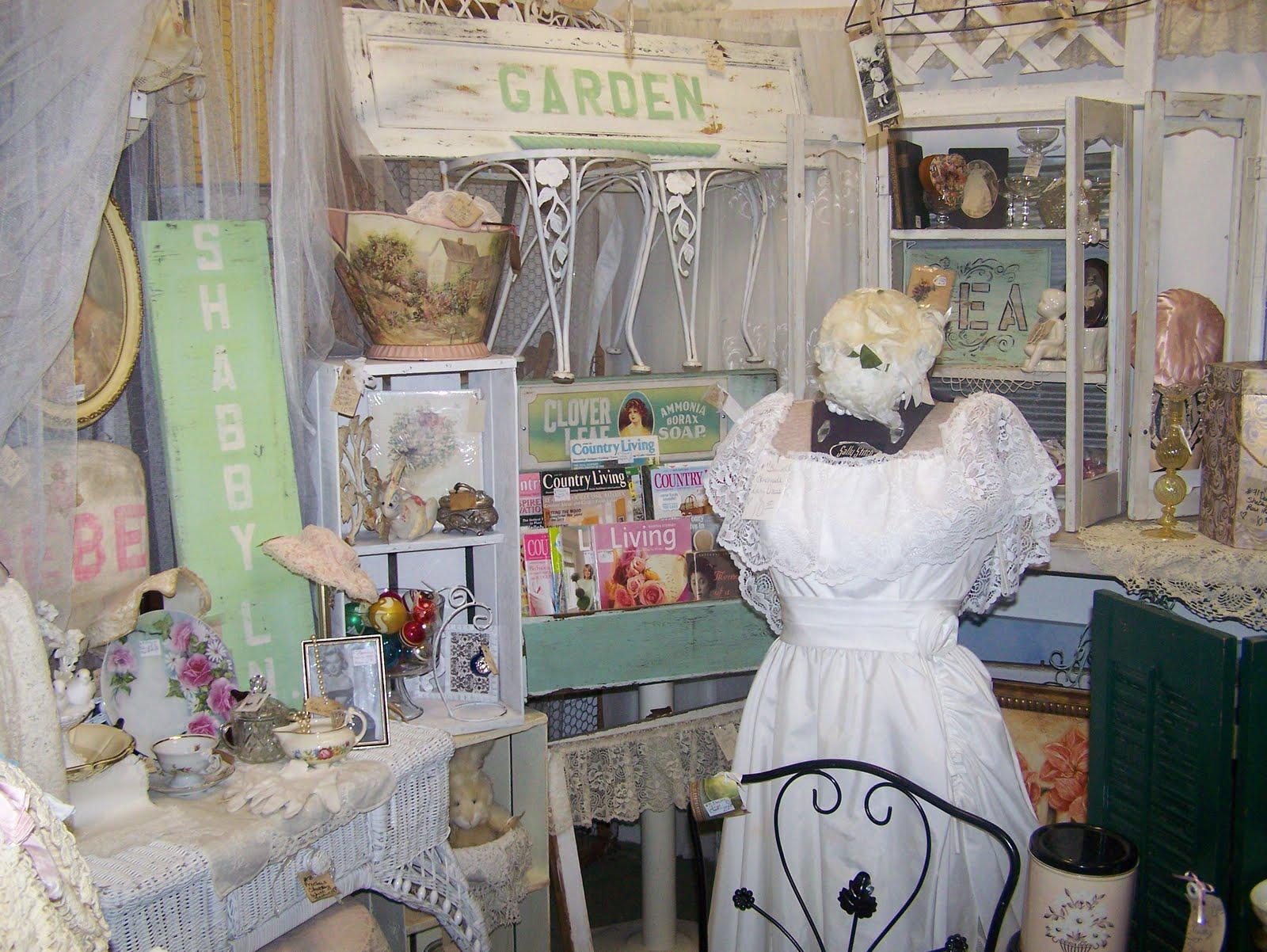 Olivia 39 s romantic home vintage dress form party for Decor market