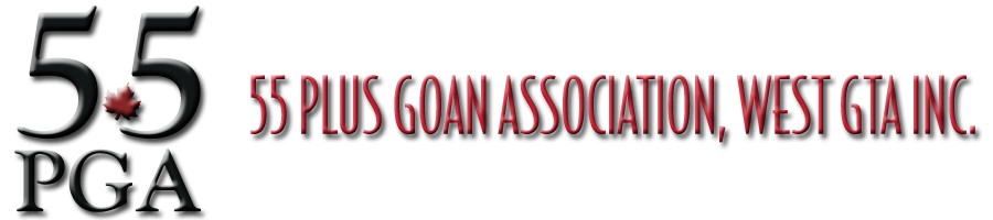 55 Plus Goan Association West GTA Inc