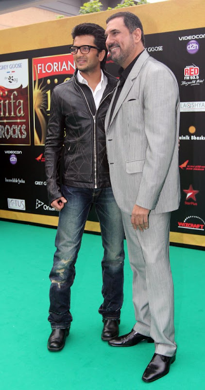 Bolly Celebs At iifa awards In Toronto Film Festival event pictures