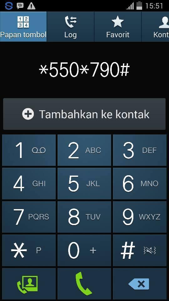 Cara Daftar Paket Internet Telkomsel Super Murah Terbaru Desember