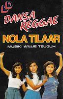 Nola Tilaar - Dansa Reggae