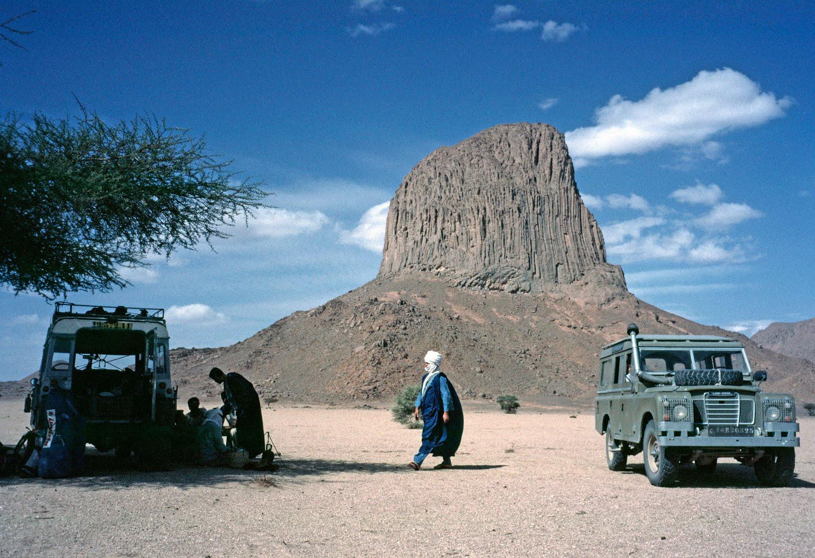 algeria 1986