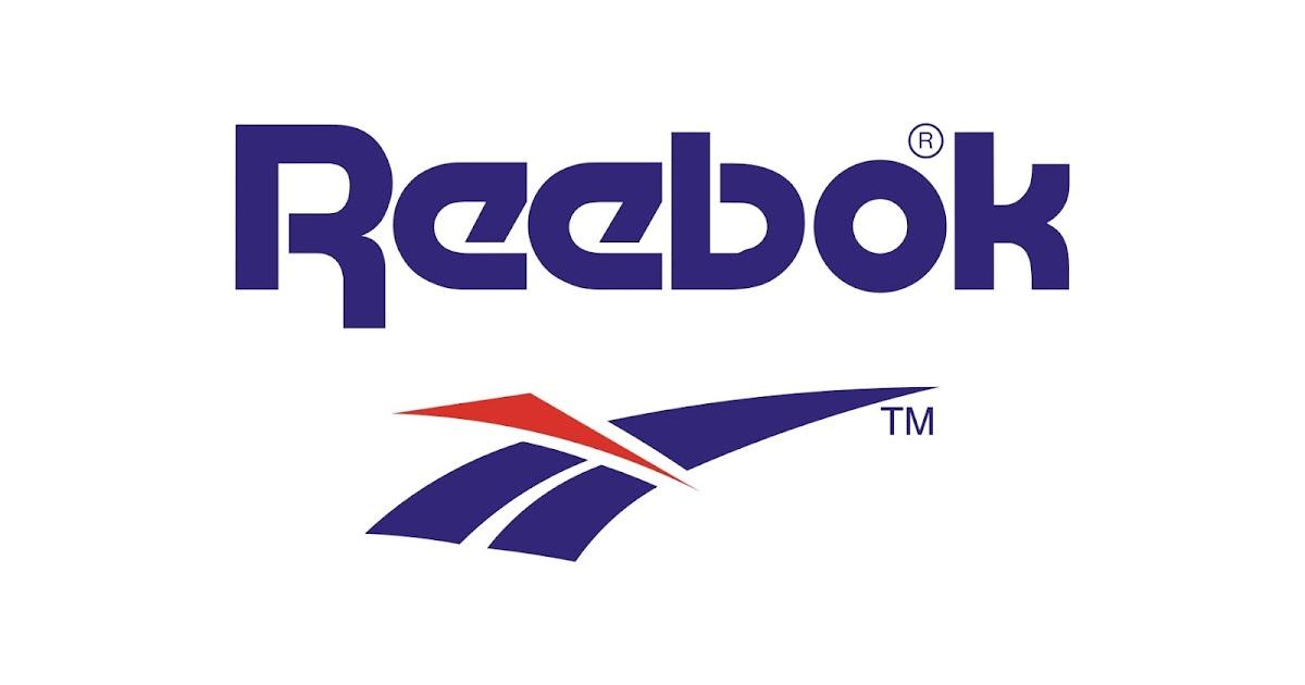 Reebok shoes logo