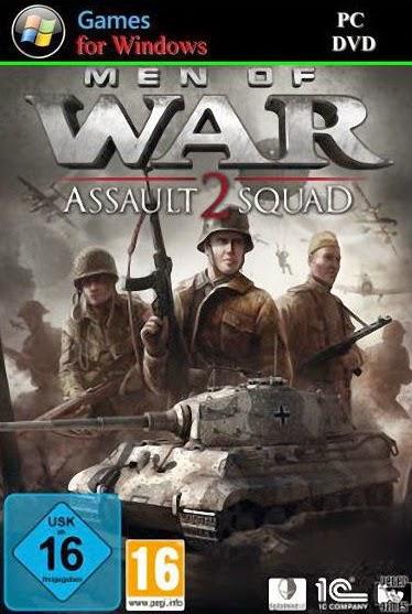 Download Game Men of War Assault Squad 2 Repack Kaos