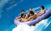 wild wild wet, tempat wisata di singapura, objek wisata di singapura, wahana air di singapura