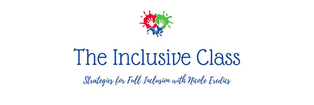The Inclusive Class