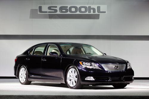 Lexus Cars 18