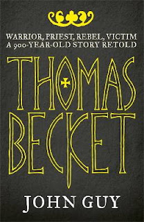 thomas becket essays He hates him because he cares what he does and he's not doing what he planned becket was going to do he still loves becket, and he's not going to allow his.