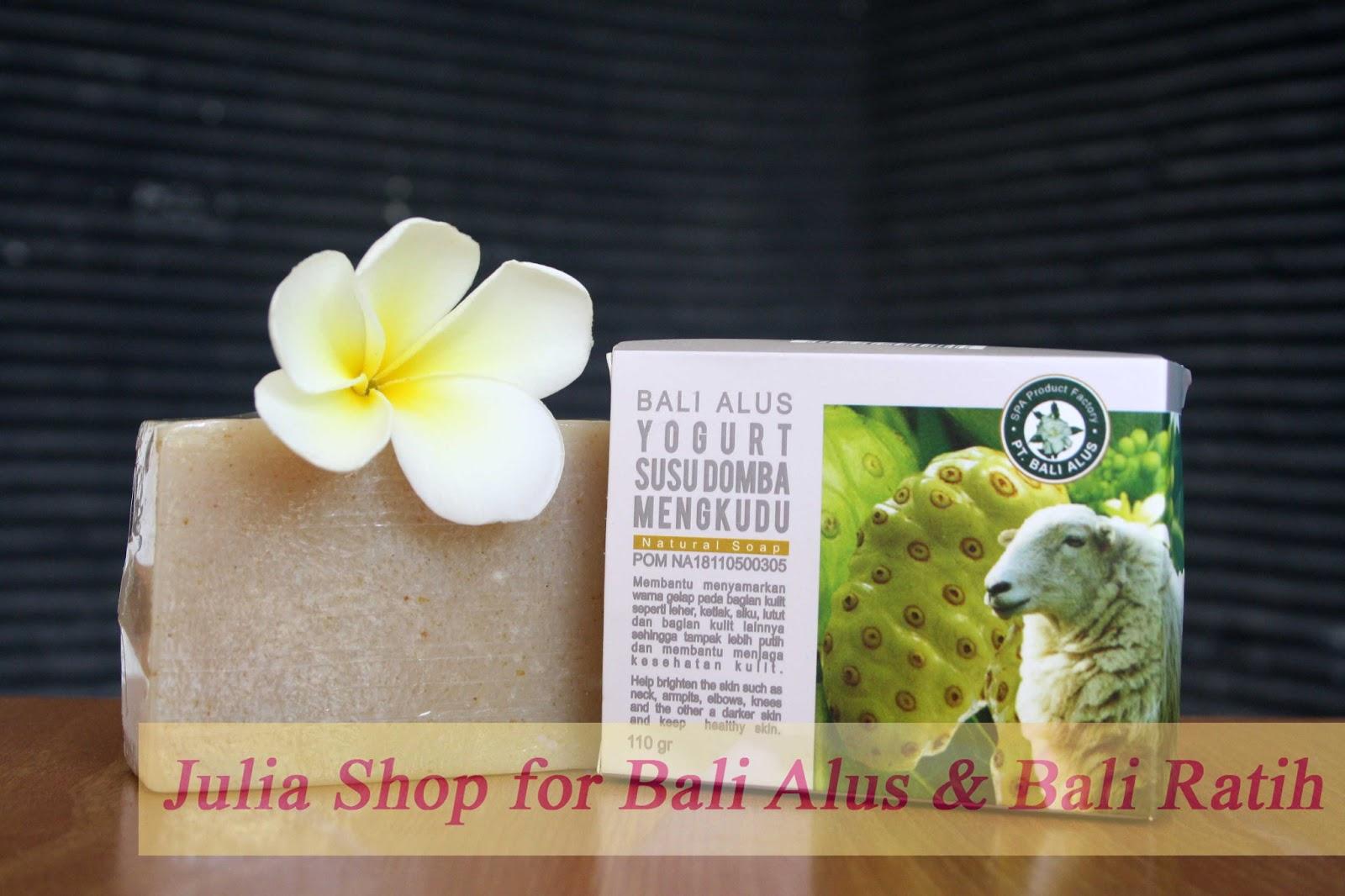 Essential Oil 50ml Julia Shop Bekasi Sabun Natural Spa 110gr Yogurt Susu Domba Mengkudu Bali Alus