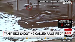 Police Shooting Of Tamir Rice 'Reasonable'--2 Experts Say