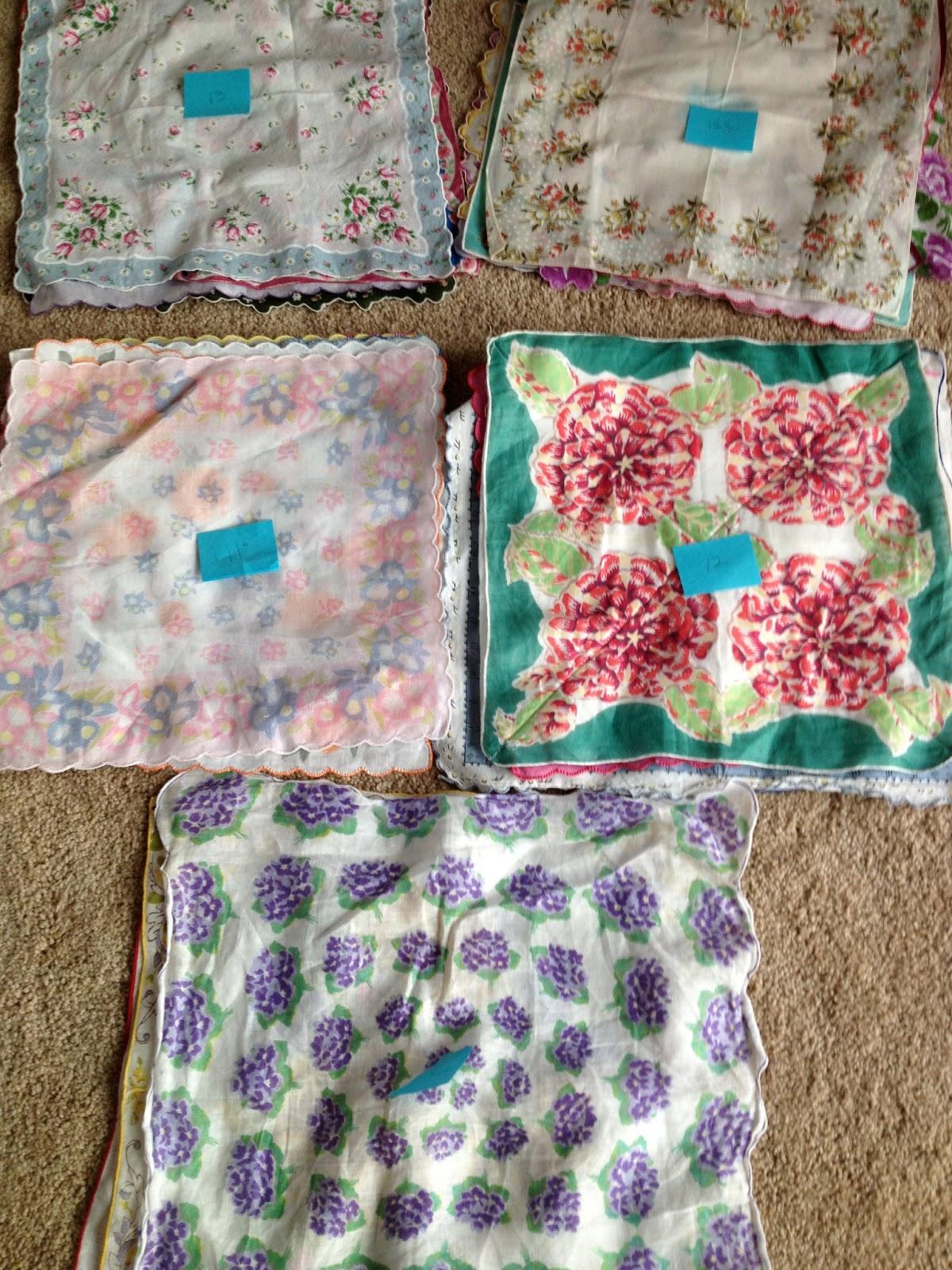 Zeedlebeez How To Make A Handkerchief Rag Quilt