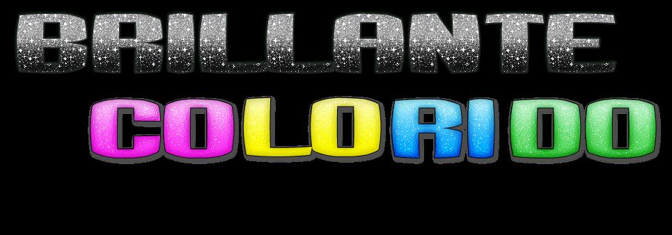 Brillante Colorido - Joyería artesanal