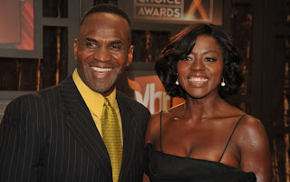 VH1s%252B14th%252BAnnual%252BCritics%252BChoice%252BAwards%252BArrivals%252BOuxWhtDKh9ol Viola Davis and Julius Tennon Adopt A Daughter