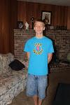 Austin - age 17