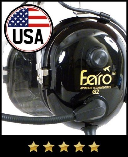 real Aviation Headset
