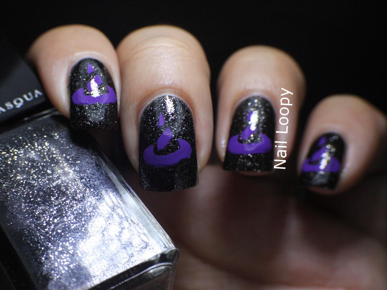 nail loopy: October 2014