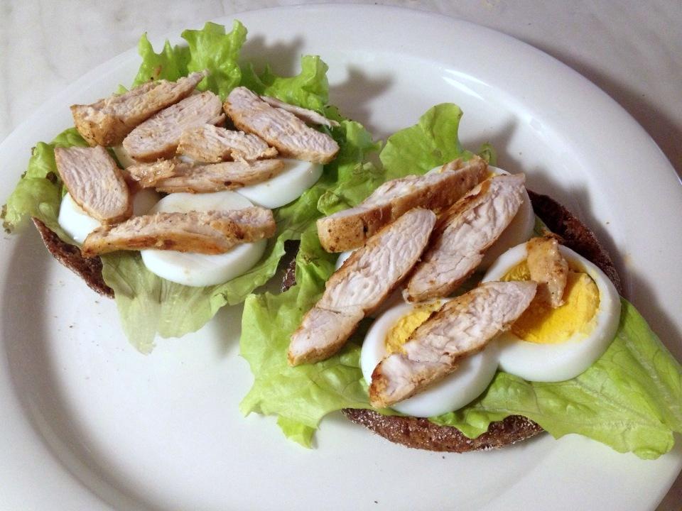 kanamuna proteiini