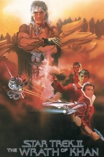 Watch Star Trek II: The Wrath of Khan Online