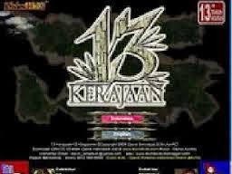 LINK DOWNLOAD GAMES 13 kerajaan FOR PC CLUBBIT