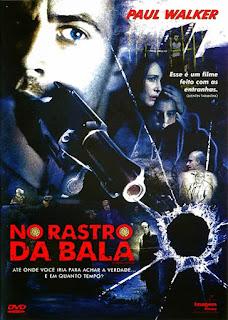 Assistir No Rastro da Bala Dublado Online HD