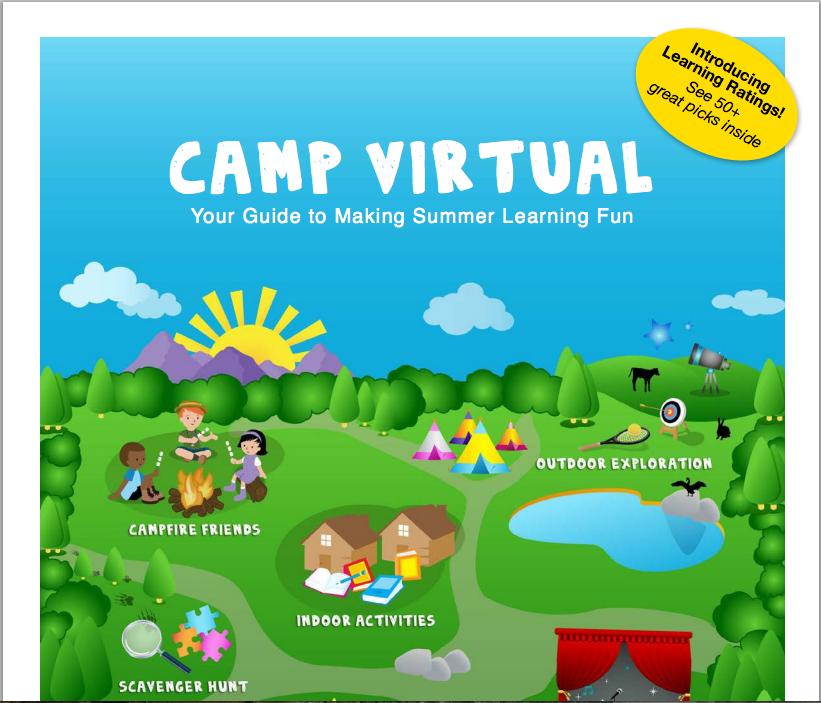 HTS Summer Learning Blog: June 2012