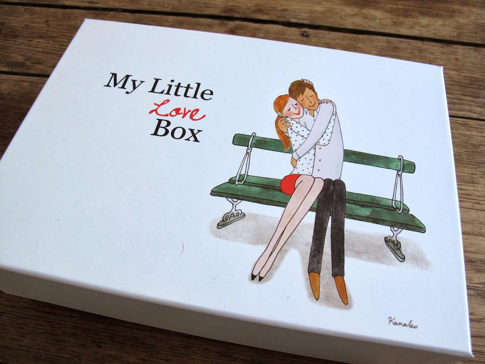 l 39 atelier d 39 enabis my little love box. Black Bedroom Furniture Sets. Home Design Ideas
