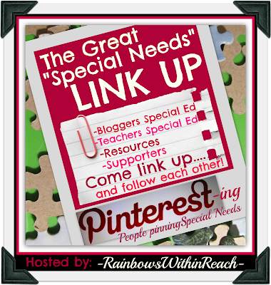 photo of: Pinterest Directory for Those Pinning from a Special Needs Perspective (Hosted by RainbowsWithinReach) 