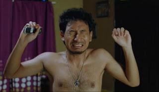 9 Artis Malaysia yang Menayangkan Tubuh Separuh Bogel di Dalam Filem