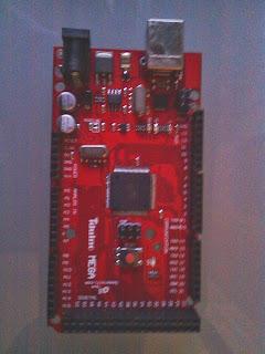 Iduino Mega 2560 R3