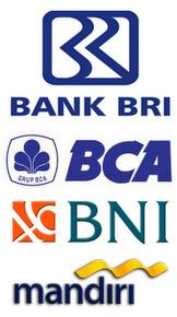 PEMBAYARAN MELALUI BANK