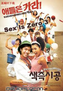 Sex Is Zero - Tình Dục Là Chuyện Nhỏ