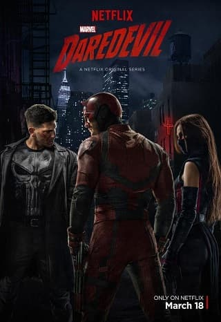 Daredevil Online Latino