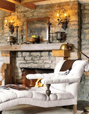 Boiserie & c.: living & soggiorno: a ognuno il suo!