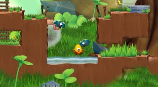 DOWNLOAD GAME Toki Tori 2 2013