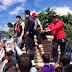 Canelo apoya a damnificados en Guerrero