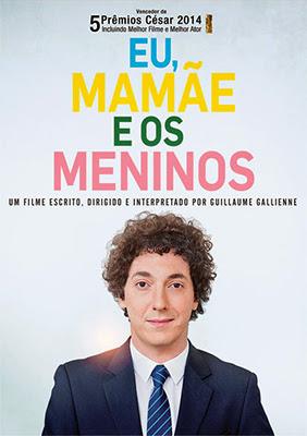 Baixar Filme Eu, Mamãe e os Meninos   Dublado Download