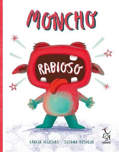 MONCHO RABIOSO