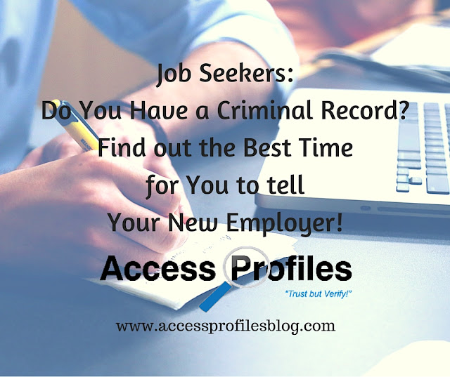 how to tell employer you have a second job