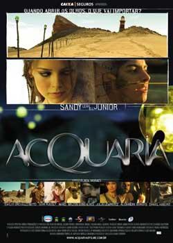 Acquaria – Nacional – Filme Online