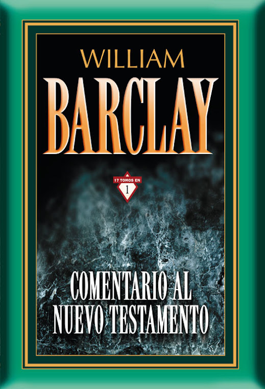 Comentario Bíblico al Nuevo Testamento por William Barclay
