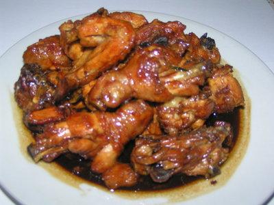 Resep Ayam Goreng Mentega Solaria