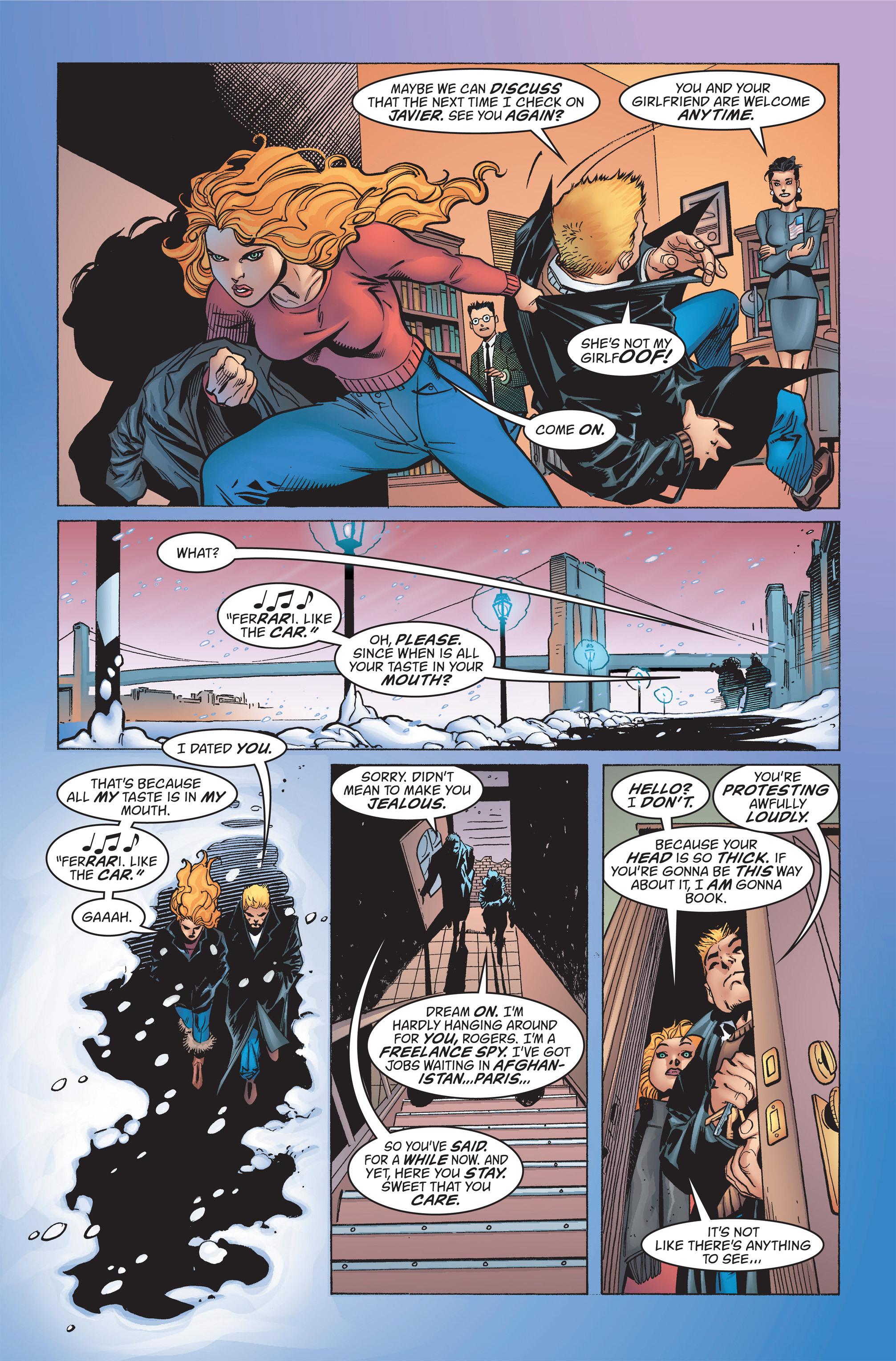 Captain America (1998) Issue #15 #21 - English 14