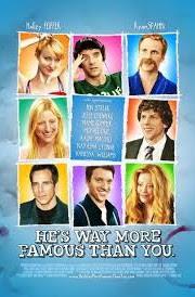 Ver peliculas He's Way More Famous Than You (El Es Mucho Mas Famoso que Tu) (2013) gratis